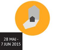 Vernissage – Restaureringskonst 2014-2015