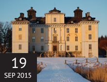 Visning av Mälsåker slott