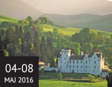 2016 – Skottland