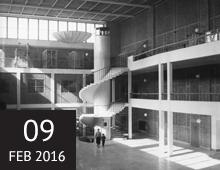 Ny möjlighet: 1000 år svensk arkitekturhistoria – Fredric Bedoire