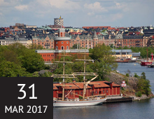 Sällskapets årsmöte 2017
