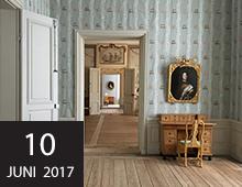 Visning av Strömsholms slott
