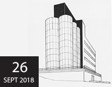 Seminarium om processen kring Havrekvarnens byggnadsminnesförklaring, rivning och återuppståndelse