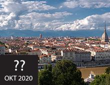 Res med sällskapet till Turin