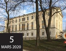 Kasern 2 – Skeppsholmen