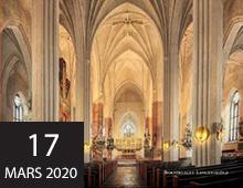 """Bokpresentation: """"Katedralen i Västerås"""" av Fredric Bedoire"""