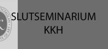 Restaureringskonst 2019/2020 – Slutseminarium online