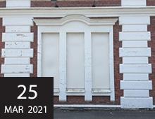 Årsmöte 2021 – Påminnelse